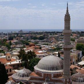 «Απάντηση» Αγκυρας σε Μ.Πομπέο: Εθεσαν θέμα βακουφίων και «καταπίεσης της τουρκικής μειονότητας σε Ρόδο καιΚω»!