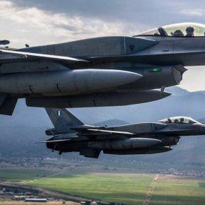 Su-35: Αν τελικά αποκτηθούν από την Τουρκία οδεύουμε προς «έκλειψη» της ΠΑ από τοΑιγαίο