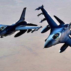 Με τα VIPER λένε «αντίο» τα τουρκικά F-16: Τον Δεκέμβριο μπαίνει στο εργοστάσιο το πρώτο ελληνικό μαχητικό – Θα είναι εξοπλισμένο με «θανατηφόρο»πύραυλο