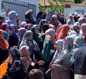 ΜΚΟ που χρηματοδοτείται από ΕΕ και ΗΠΑ «εγκαλεί» την Ελλάδα: «Η μισή Θράκη είναι Τούρκοι – Αναγνωρίστετους»