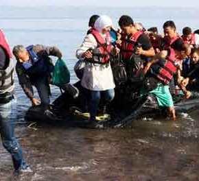 Θράσος – Ζητούν και τα… ρέστα από την Ελλάδα οι αλλοδαποί: «Εδώ είναι φυλακή – Δεν τα περιμέναμε έτσι»!(βίντεο)