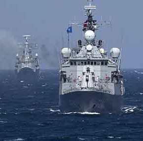 Η Άγκυρα κινητοποιεί 32 πολεμικά πλοία: Άσκηση με σενάριο «Τοtal War» κατά της Ελλάδας για την κυριαρχία στηνΑ.Μεσόγειο