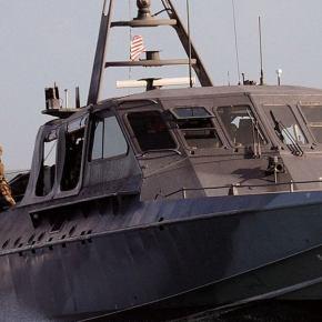 Έρχονται ενισχύσεις: Kαταφθάνουν τα σκάφη MkV στην Ελλάδα – Δύναμη ταχείας επεμβάσεως για τοΑιγαίο