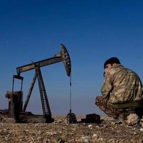 Αλλάζει ο χάρτης της Μ.Ανατολής: Σε ισραηλινή εταιρεία τα δικαιώματα των συριακών πετρελαιοπηγών – Κίνηση-ματ από τουςΚούρδους