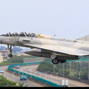 Αποκλειστικό: Συμφέρουσα η προοπτική απόκτησης των Mirage της Ταϊβάν – Στα 10 εκατομμύρια ευρώ ανά μονάδα τοκόστος