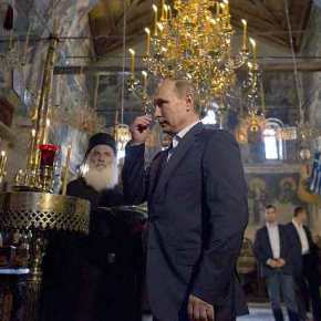 Aλλάζουν όλα στις ελληνορωσικές σχέσεις: Ο Δένδιας προσκάλεσε τον Β. Πούτιν στηνΕλλάδα