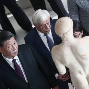 Σι Τζινπίνγκ από το Μουσείο της Ακρόπολης: Θα υποστηρίξω την επιστροφή των γλυπτών τουΠαρθενώνα