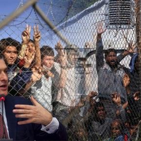 Γερνάμε πεθαίνουμε και μας «αντικαθιστούν» με αλλοδαπούς: Πόσοι θα είναι οι Έλληνες το2050