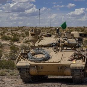 Το Αμερικανικό υλικό για τον Ελληνικό Στρατό: Οι ευσεβείς πόθοι και ηπραγματικότητα