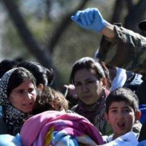 Βαρβιτσιώτης: Τι είπε για τις εξελίξεις στο προσφυγικό και τις αιτήσειςασύλου