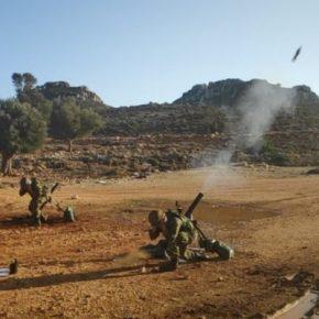 95 ΑΔΤΕ στο Καστελόριζο: Πιάστηκαν στον ύπνο οι Τούρκοι, κόλασηπυρός…