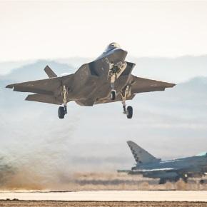 Blue Flag 2019: Ελληνικά F-16 επιχειρούν από κοινού με Ισραηλινά F-35 – Μια πρώτηαποτίμηση