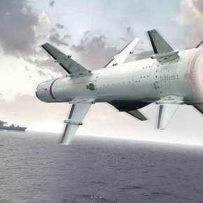 Το τουρκικό ναυτικό δοκίμασε -και διαφημίζει- τον εγχώριας κατασκευής νέο πύραυλοτου-Βίντεο