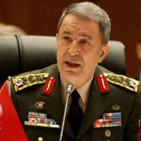 Προκαλεί ο Ακάρ: «Θα συνεχίσουμε να προστατεύουμε τα δικαιώματά μας στη «ΓαλάζιαΠατρίδα»
