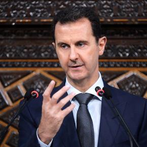 Τελεσίγραφο Άσαντ σε Ερντογάν: «Φύγε από την Συρία! – «Οι Κούρδοι να ενωθούν μαζί μας για να συντρίψουμε τουςΤούρκους»
