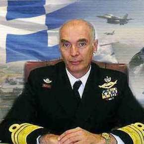 """""""Η Εθνική Άμυνα πνέει τα λοίσθια""""! Ο Επίτιμος Αρχηγός Στόλου Κ.Μαζαράκης-Αινιάν παρεμβαίνει"""