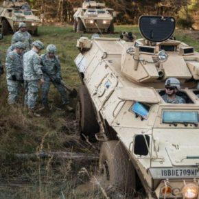 Θωρακισμένα οχήματα Μ1117 Guardian (4×4) μας προσφέρουν τελικά οι ΗΠΑ… το ΓΕΣ είναιθετικό