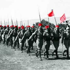 Ο επιτήδειος ουδέτερος: Η Τουρκία στον Β' ΠαγκόσμιοΠόλεμο