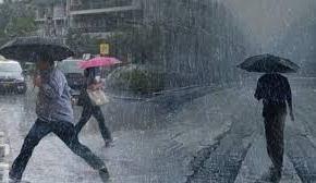 Έκτακτο δελτίο καιρού: Έρχονται βροχές & χαλάζι – Πού θα «χτυπήσει» ηκακοκαιρία