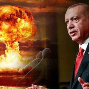 Για πρώτη φορά το Ισραήλ αφήνει υπαινιγμούς για βομβαρδισμό τουρκικών πυρηνικώνεγκαταστάσεων!