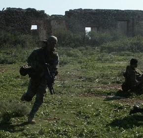 Ενισχύονται οι ελληνικές δυνάμεις στο σύμπλεγμα της Μεγίστης…!!!