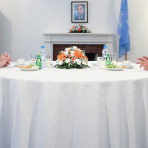 Αναστασιάδης: Ο Πρόεδρος της Κύπρου έτοιμος να συνεργαστεί με Ακιντζί –Γκουτέρες