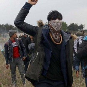 Αλλοδαποί ξυλοκόπησαν αστυνομικούς στην Σάμο! – Σε λίγα χρόνια θα αποτελούν το 30% του πληθυσμού τηςχώρας