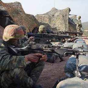Πιάστηκαν στον ύπνο οι Τούρκοι: Σείστηκε το Καστελόριζο από τις βολές του ΣΞ – Κόλαση πυρός σε όλο το νησιωτικόσύμπλεγμα