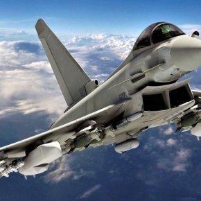 Μια ευκαιρία για να ανακτήσει η Ελλάδα την χαμένη αεροπορική ισχύ της: Η Γερμανία αποδεσμεύει 38 EF-2000 «τουκουτιού»