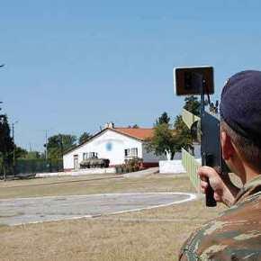 Έλληνες κυνηγοί κατά των Τουρκικών UAV – Εκπαιδεύονται σε Ελληνικής κατασκευήςΠαρεμβολέα
