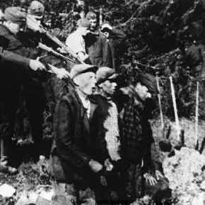 """SS """"Sonderkommando Arajs""""… Οι Λετονοί φονιάδες τουΧίτλερ"""