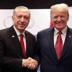 «Ερντογάν είσαι ανεπιθύμητος στις ΗΠΑ»! – Οι Ελληνοαμερικανοί στέλνουν ηχηρόμήνυμα