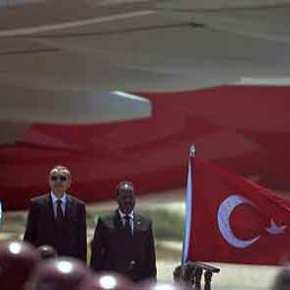 """""""Ο Ερντογάν στέλνει 12.000 τρομοκράτες στην Ευρώπη και στηΛιβύη""""!"""