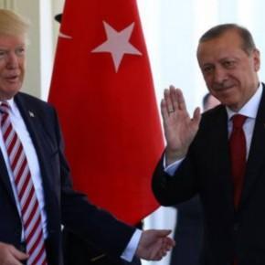 Ο Τραμπ προσφέρει αντίδοτο σε κυρώσεις & συμφωνία 100 δισ. δολ. στον Ερντογάν-(Ανανέωση)