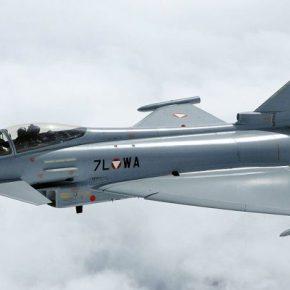 """Γιατί αποδοχή της """"προσφοράς"""" των γερμανικών α/φ """"Eurofighter"""" Trance 1 θα ήταν ένα μεγάλολάθος"""