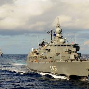 Το Ελληνικό Μη Επανδρωμένο σκάφος άφησε άριστεςεντυπώσεις