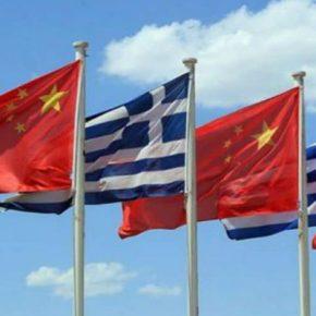 Σινικοί Δράκοντες και Δούρειοι Ίπποι: Προειδοποίηση για τις σχέσεις της Ελλάδας, με την Λ.Δ.Κίνας