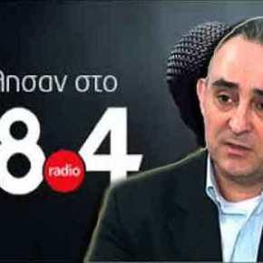 Κ.Γρίβας : Το ελληνικό πολιτικό σύστημα είναι «αλλού» στην υπόθεσηΤουρκία