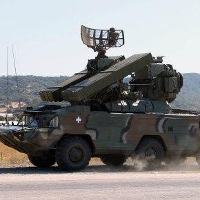Οι επιλογές του Ελληνικού Στρατού για την αντικατάστασης τωνOsa-AK/AKM