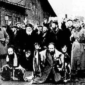 Απόλυτη διαστροφή… Οι «πολιτισμένοι» Γερμανοί & οι «σκατοφύλακες»…
