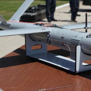 «Ιπτάμενη αστυνόμευση»: Αυτά είναι τα drones τηςΕΛΑΣ