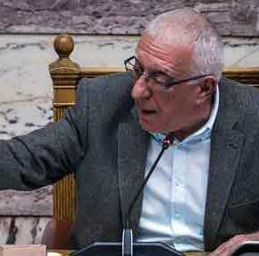 Ν.Κακλαμάνης: «Οι αλλοδαποί θα γίνουν οι Πρέσπες τηςΝΔ»