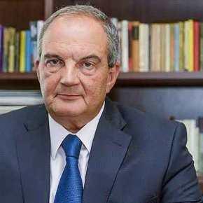 Νέα παρέμβαση Καραμανλή: «Οι παγκόσμιες προκλήσεις βρίσκονται μπροστάμας»