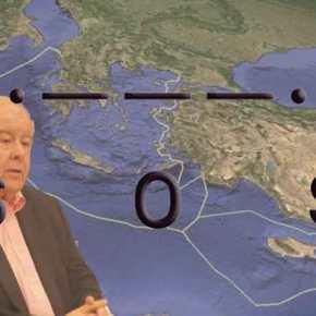 Ο «πατέρας» της Ελληνικής ΑΟΖ προειδοποιεί: «Υπάρχει κίνδυνος να μας πάνε σε συνεκμετάλλευση στοΑιγαίο»