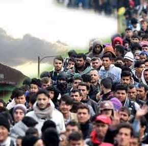 Ανακοινώνεται το σχέδιο για τοπροσφυγικό