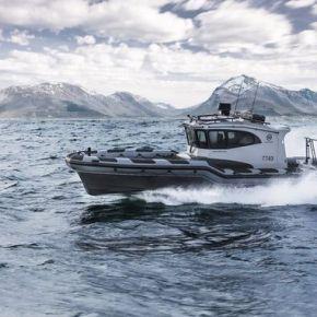 Αναβαθμίζεται η δύναμη του Λιμενικού: Αυτά είναι τα νέα σκάφη ταχείας επέμβασης που θα «οργώνουν» το Αιγαίο – Δείτε εικόνες καιβίντεο