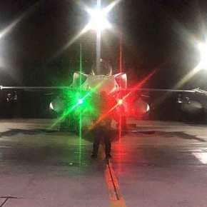 Πότε θα είναι έτοιμο το ελληνικό υπερόπλο: Το χρονοδιάγραμμα της αναβάθμισης των F-16 που αλλάζει τις ισορροπίες στοΑιγαίο