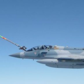 Air-Refueling: Μια φθηνή λύση για αεροπορική κάλυψη της Κύπρου από την ΠολεμικήΑεροπορία…