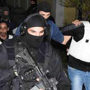 Σχέδιο αποσταθεροποίησης της χώρας: Αιματηρό χτύπημα κατά αστυνομικών σχεδίαζε η «ΕπαναστατικήΑυτοάμυνα»