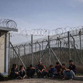 Μεταναστευτικό: Με κλειστά κέντρα και 1.700 προσλήψεις το σχέδιο τηςκυβέρνησης